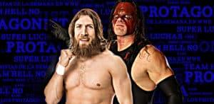 Los protagonistas de la semana en WWE - 1/jul/18 al 7/jul/18 6