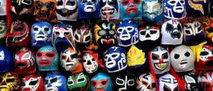 Gran festival de Lucha Libre en el Zócalo de la CDMX 3
