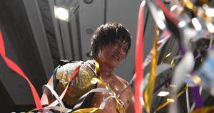 "K-Dojo:""Grand Slam in Chiba"" Taishi Takizawa establece su hegemonía 13"