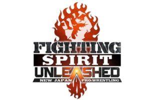 NJPW anuncia un nuevo evento en Estados Unidos para septiembre 10