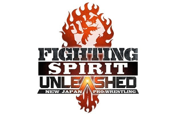 "NJPW: Cartel completo para ""Fighting Spirit Unleashed"" 2"