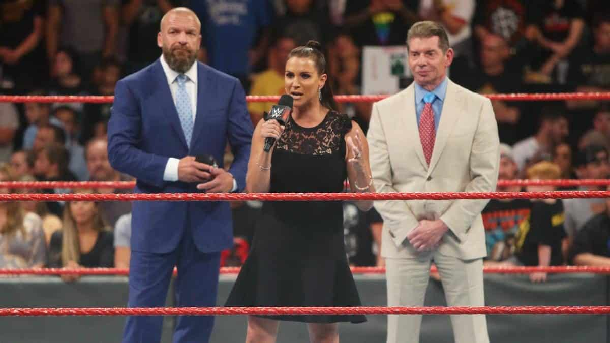 WWE vs. NXT: ¿una batalla tras bambalinas? 1