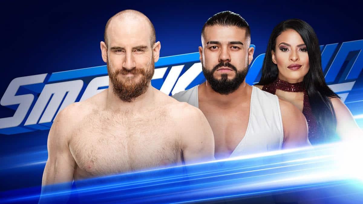 Resultados SmackDown Live (14-08-18) — A punto de SummerSlam 36