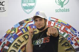 """""""Príncipe"""" Cuadras regresa y quiere ser campeón 1"""
