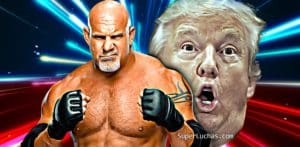 Goldberg Donald Trump