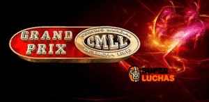 CMLL: Confirmado el Grand Prix 2018, listo el equipo extranjero 10