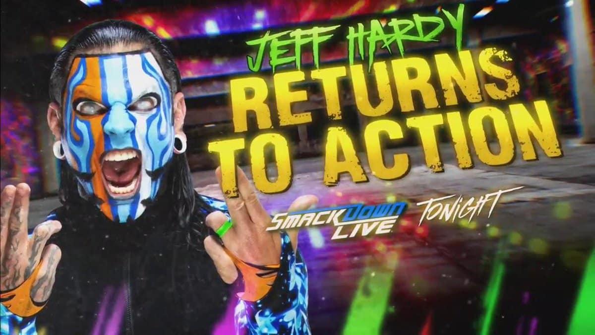 Resultados SmackDown Live (14-08-18) — A punto de SummerSlam 44