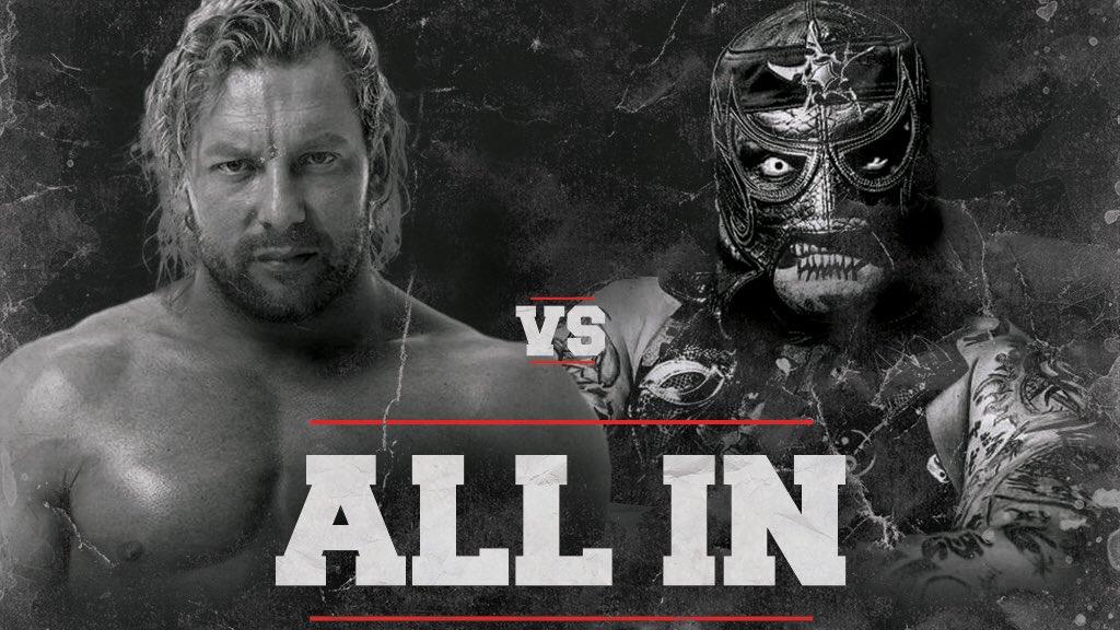 Resultados All In (1-sep-18): Cody, Omega, Mysterio y más 42