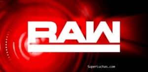 Dos luchas anunciadas para el próximo Raw 1