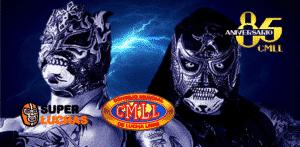 CMLL: Lucha Brothers estarán presentes en el 85 Aniversario 23
