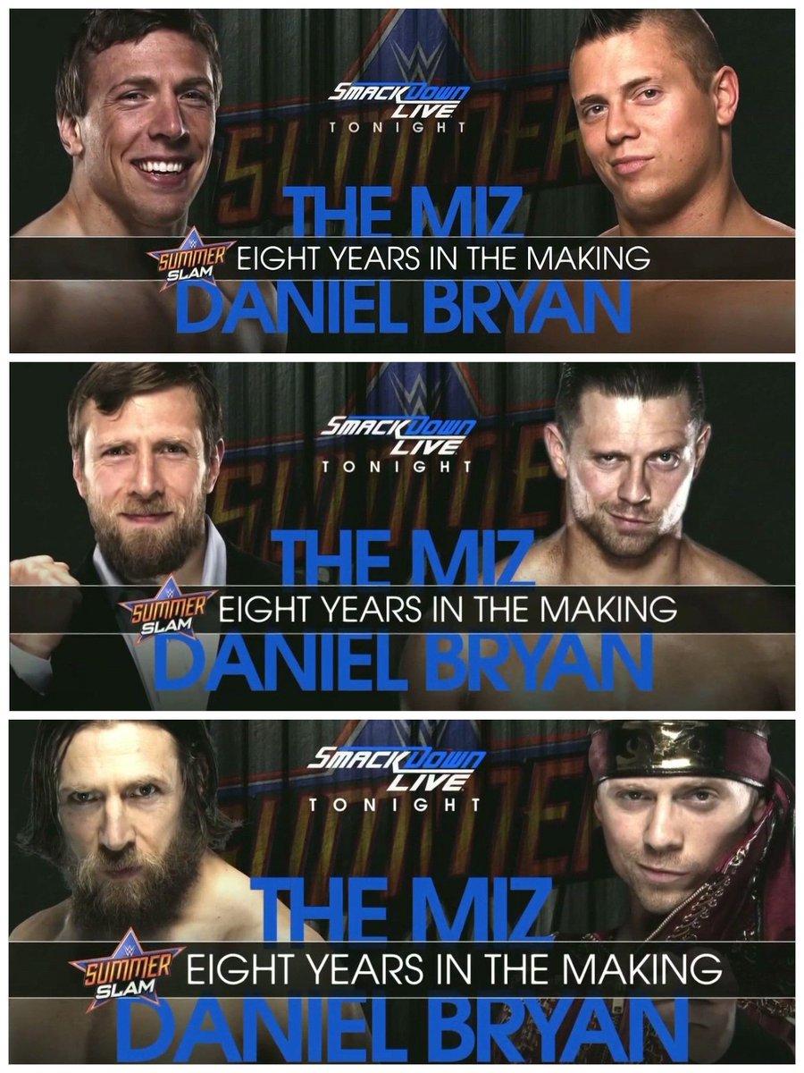 Resultados SmackDown Live (14-08-18) — A punto de SummerSlam 22