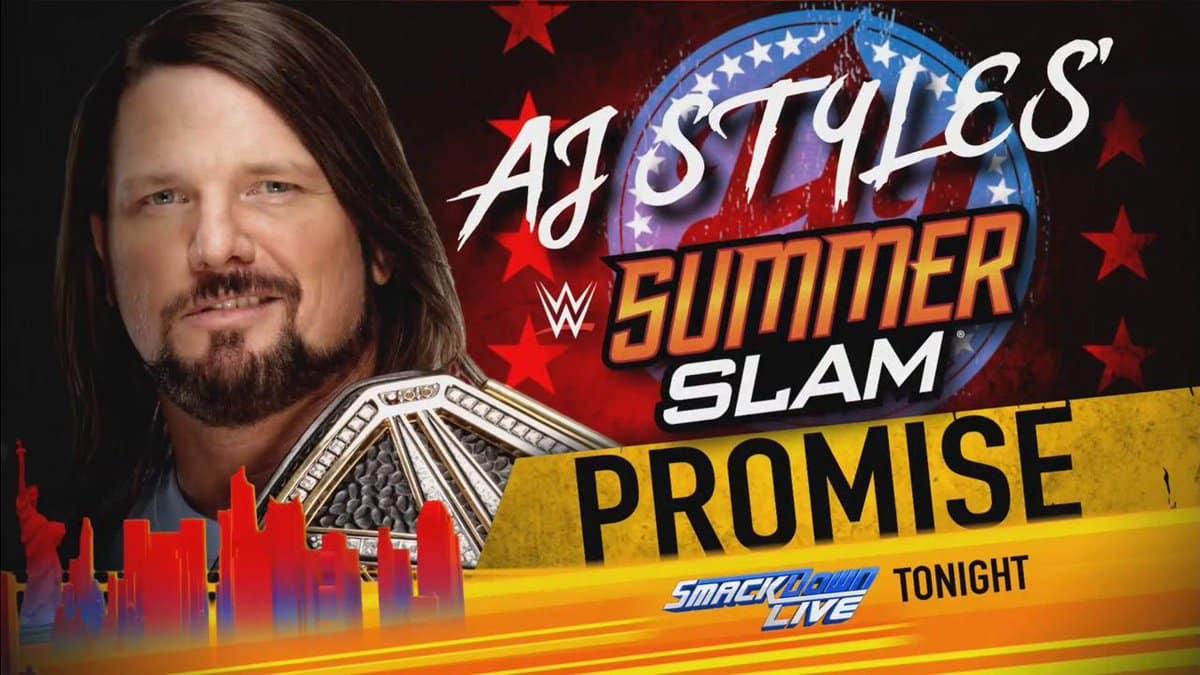 Resultados SmackDown Live (14-08-18) — A punto de SummerSlam 54