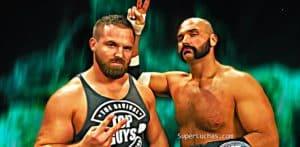 volverse contra WWE