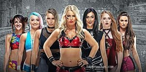 Women NXT UK