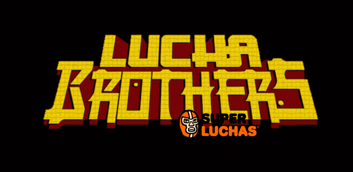Masked Republic will release Lucha Brothers comic 1