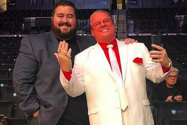 Rumor: Vince McMahon estuvo a punto de vender WWE en enero 2