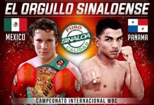 Carlitos Cuadras ya está listo para su vuelta al ring 3