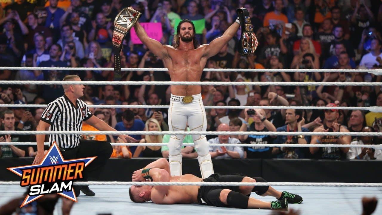 Seth Rollins de Vince McMahon