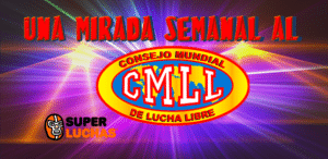 CMLL: Una mirada semanal al CMLL (Del 9 al 15 de agosto de 2018) 24