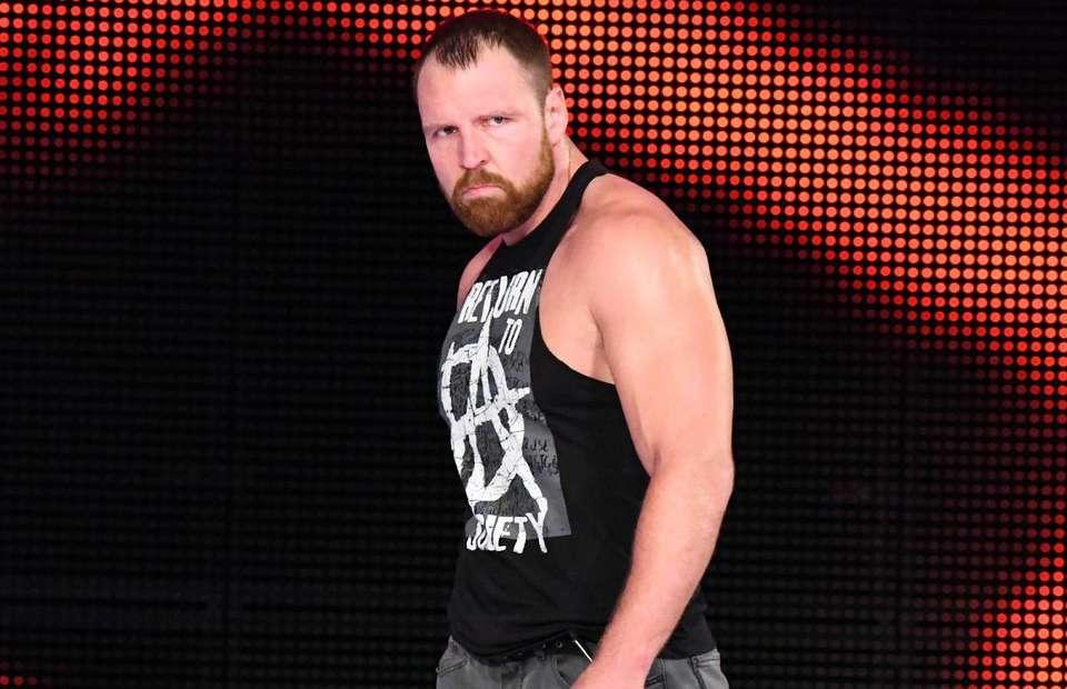 Dave Meltzer pone en claro por qué Dean Ambrose se va de WWE 1