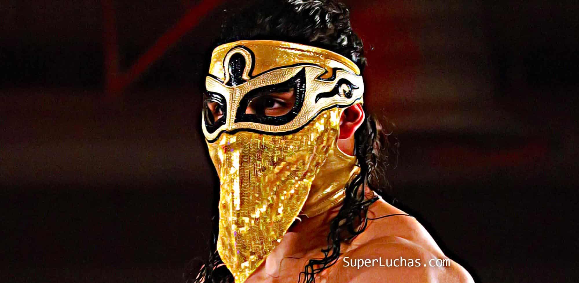 Bandido seguirá en ROH