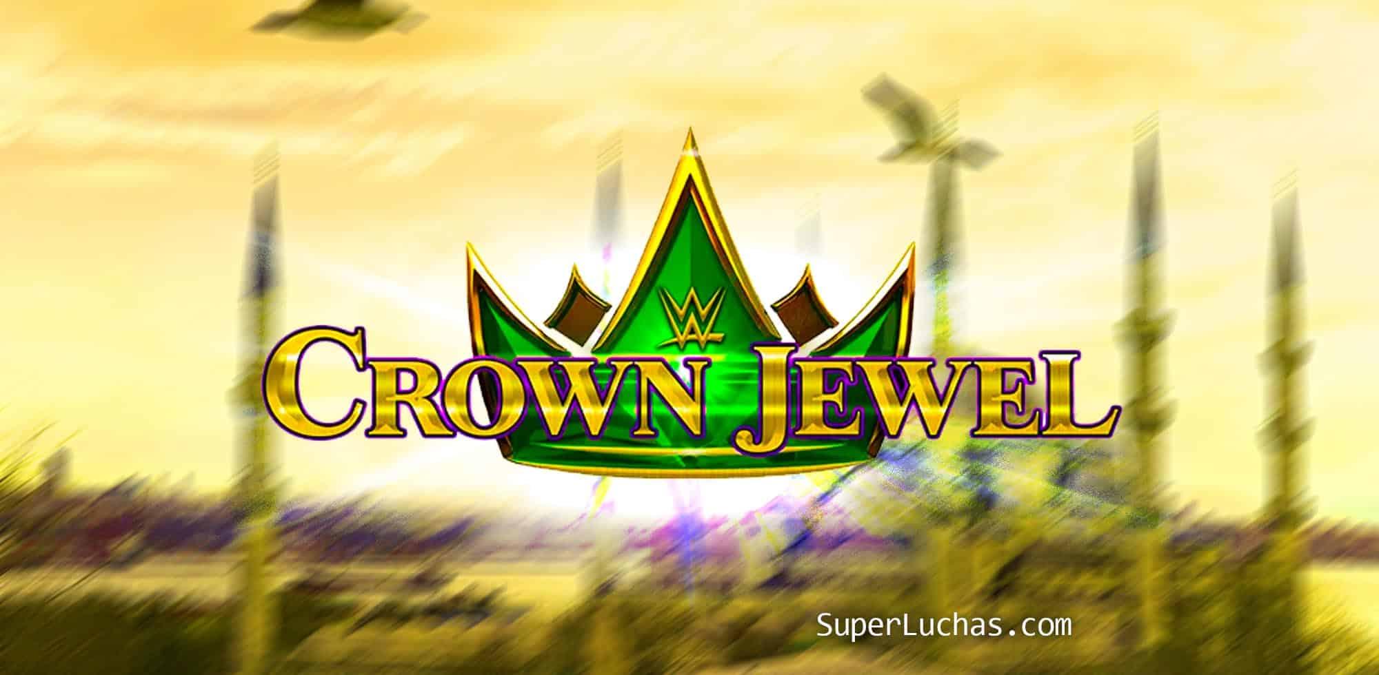 Esto es lo que Linda McMahon tiene que decir del Crown Jewel 2