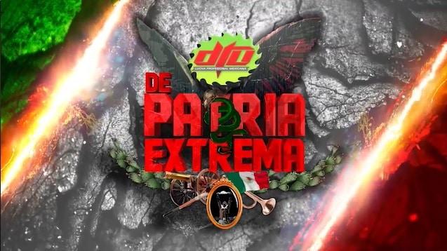 DTU: De Patria Extrema se engalana con LuFisto y otros invitados 1