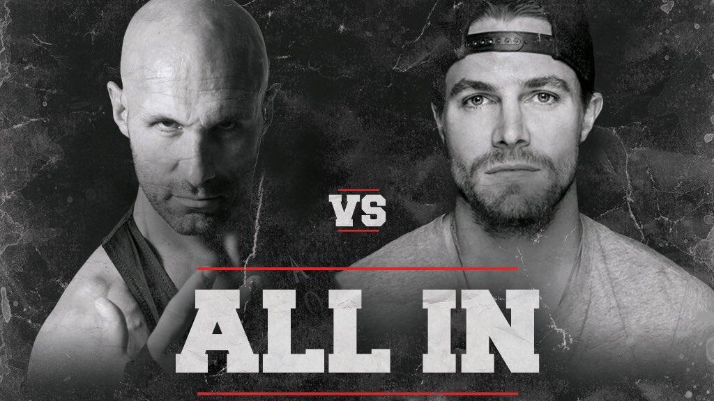 Resultados All In (1-sep-18): Cody, Omega, Mysterio y más 7