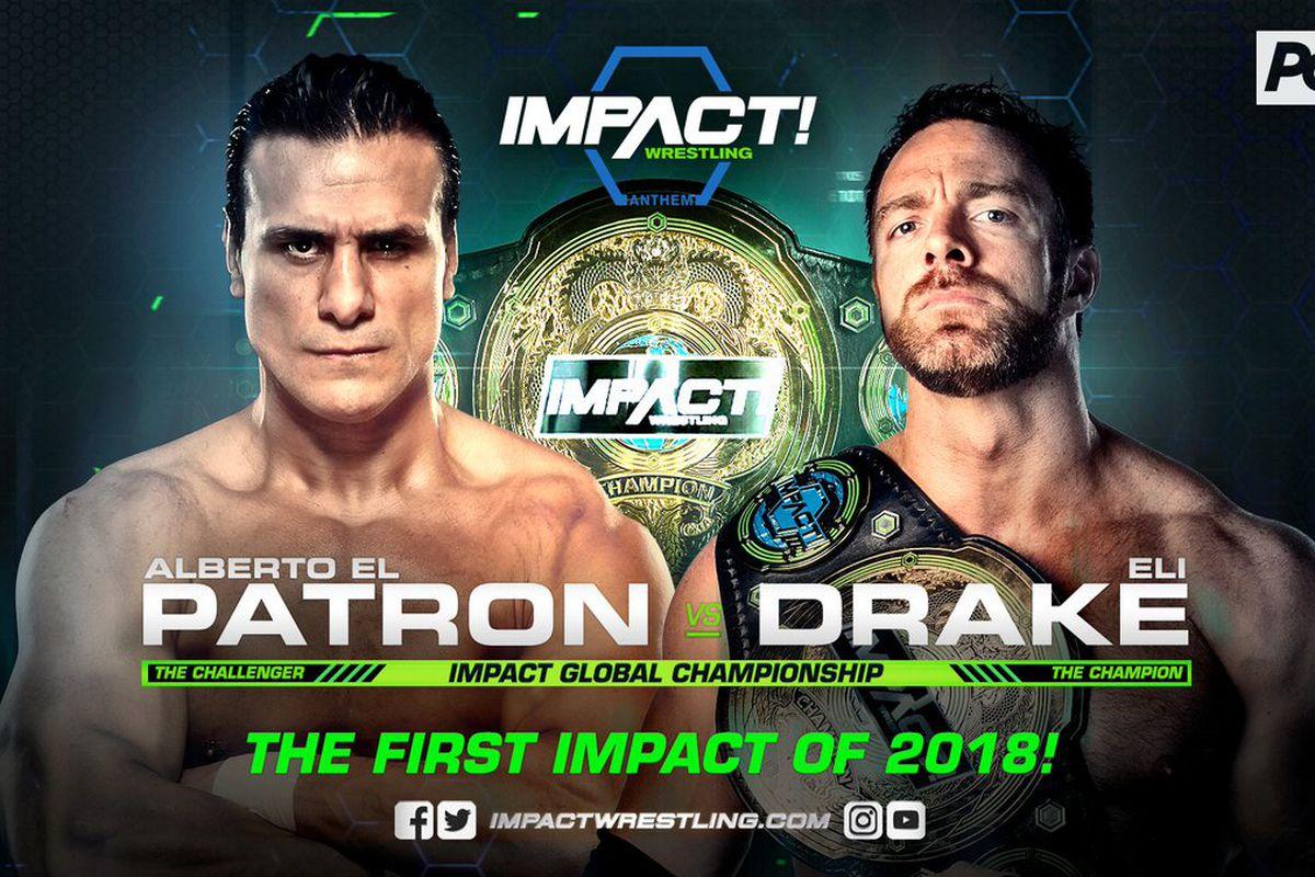 La desconocida historia entre Eli Drake y Dean Ambrose 1