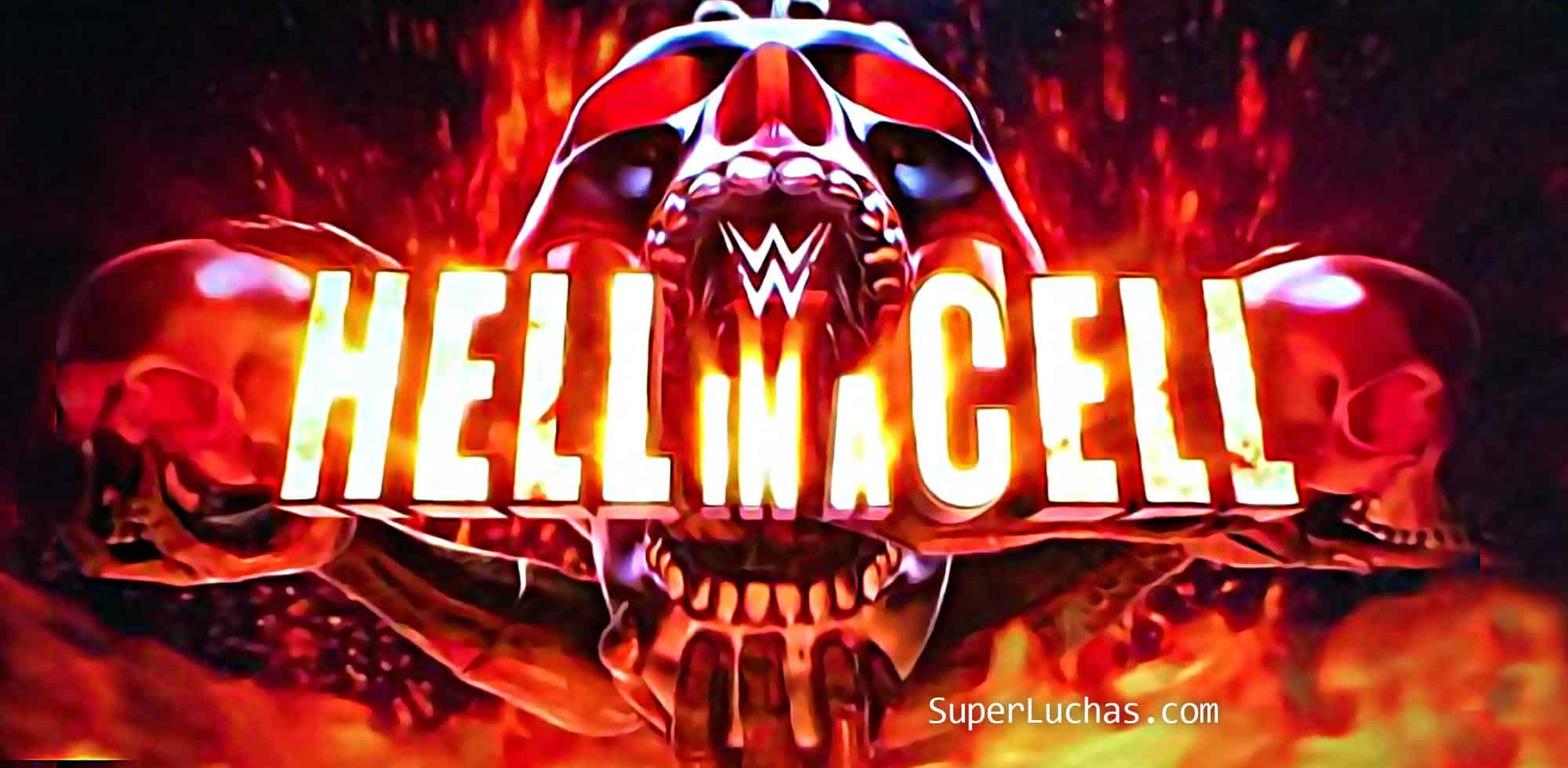 Hell in a Cell - WWE