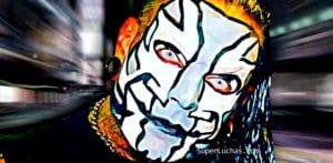 """Más detalles del arresto por """"intoxicación pública"""" de Jeff Hardy 5"""