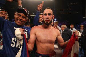 Pedraza , Stevenson y otros, fuera del Programa de Boxeo Limpio 4