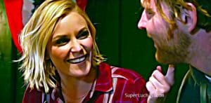 Renee Young Dean Ambrose