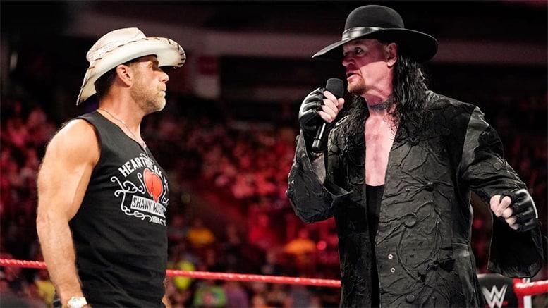 ¿Planea The Undertaker una gira de despedida? 2