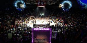 AAA vs Elite: Tijuana se convierte en territorio Elite 32