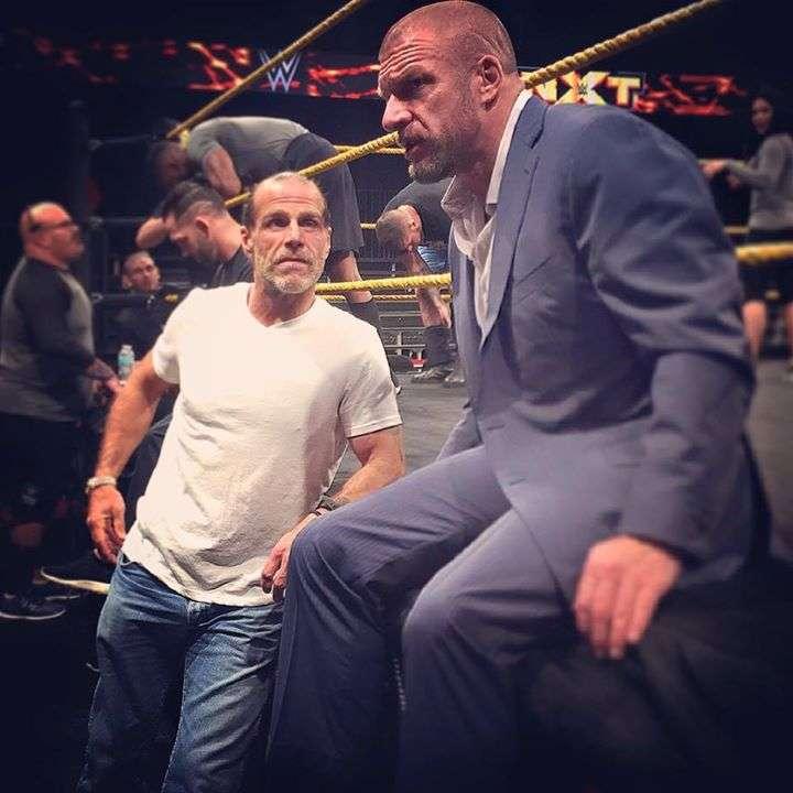 Lo último de la guerra WWE-AEW: NXT a USA Network 1