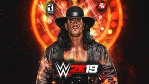 Undertaker tendrá su rating más bajo en WWE 2K19 — Más DLCs 5