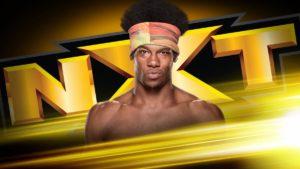 Velveteen Dream anuncia que no volverá a luchar en NXT 13