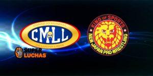 NJPW: Se anuncia la edición 2019 de Fantasticamania 6