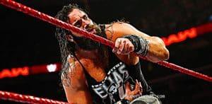 Elias emuló ayer a Shane Douglas con el título 24/7 2