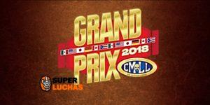 CMLL: El Grand Prix 2018 por iPPV; Rayo de Jalisco Jr. invitado 25