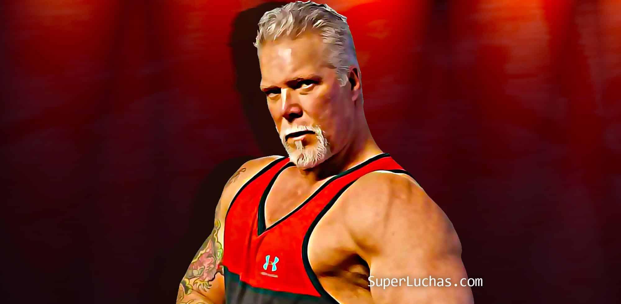 Kevin Nash no irá al crucero de Jericho