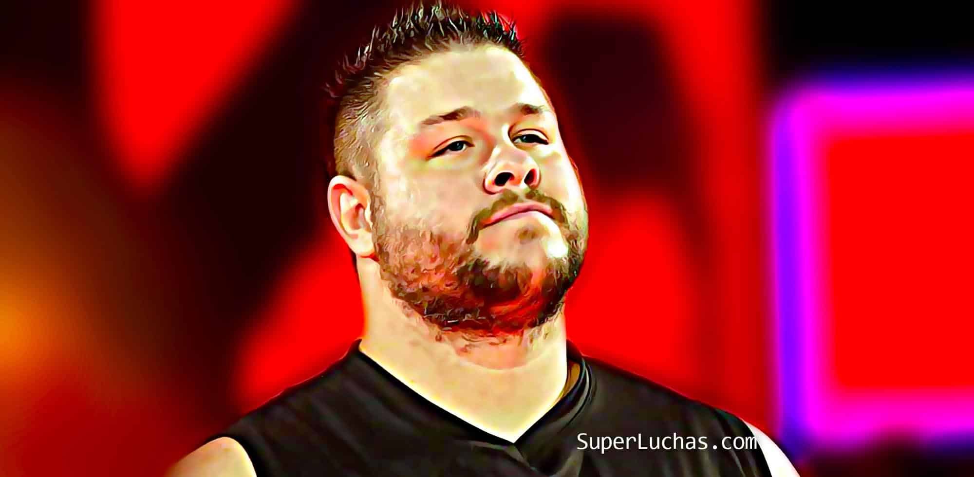 Rivales para Brock Lesnar antes del retiro