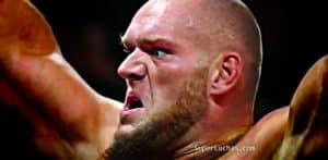 Oponentes para Roman Reigns en WrestleMania