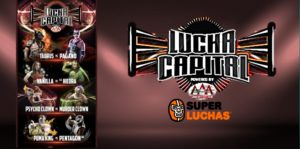 AAA: ¿Qué es Lucha Capital? Aquí los detalles del torneo 2