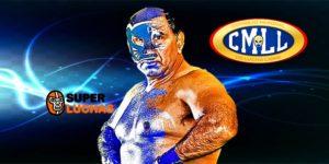 CMLL: Al maestro con cariño, 40 años de Blue Panther 36