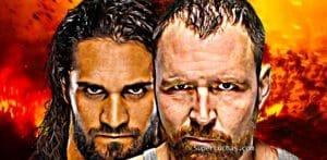 Seth Rollins Dean Ambrose