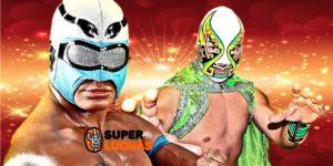 CMLL: Guerrero Maya Jr. y Stuka Jr. invitados a RoH 21