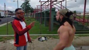 """WWL: """"El Asombroso"""" Angel Cotto llega a la Liga Mundial de Lucha Libre 9"""
