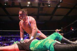 AAA: La Arena Naucalpan se convirtió en territorio Triple A 29